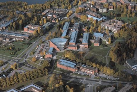 Dating laboratory university of helsinki