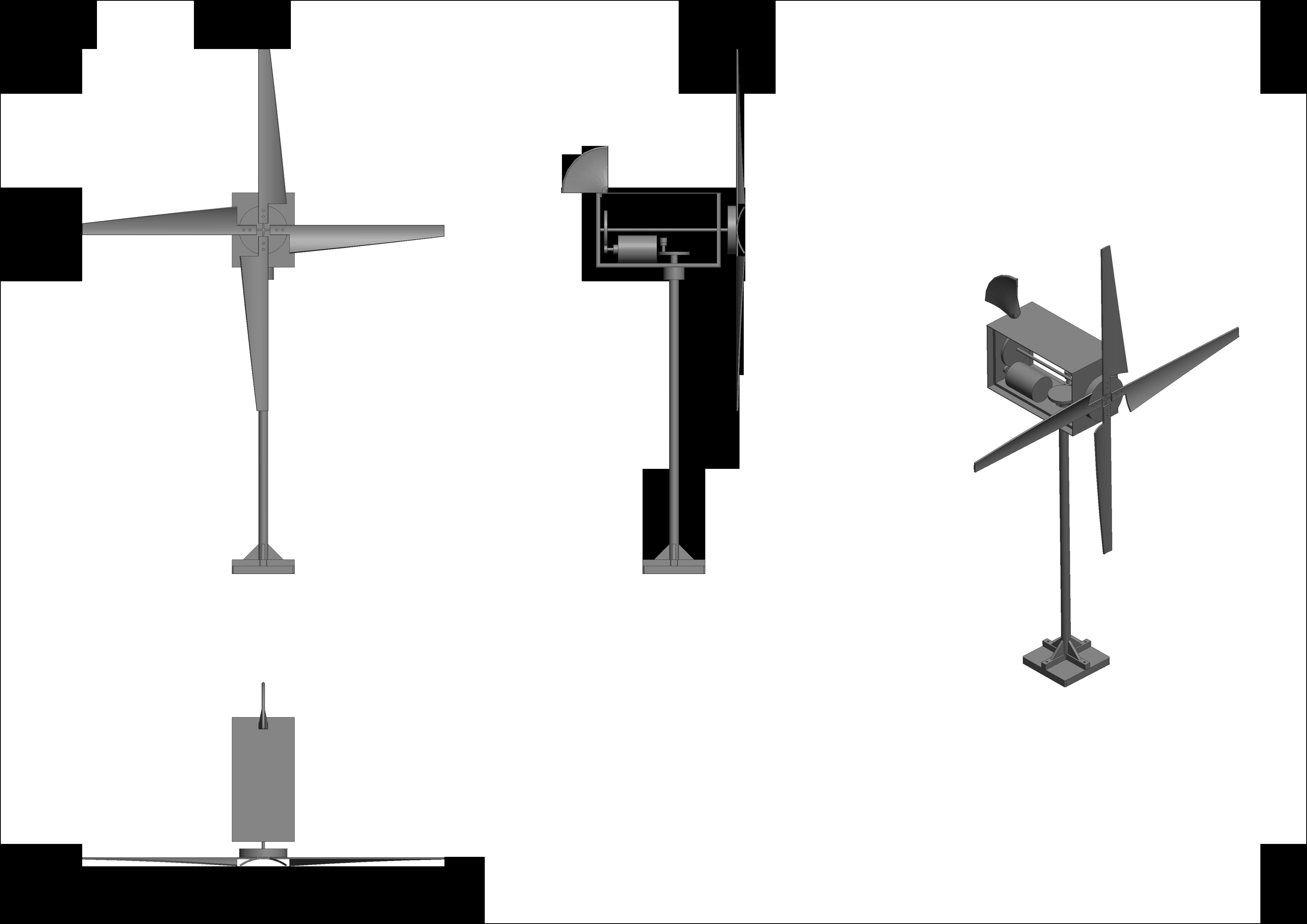 Intelligent Wind Turbine Mechatronics Exercises Aalto