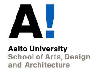 Aalto University logo package - Aalto-LaTeX - Aalto